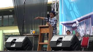 Video SMKN 6 BANDUNG [ UST. EVI EFENDI] PERPISAHAN KELAS 12 TAHUN 2019 MP3, 3GP, MP4, WEBM, AVI, FLV Juni 2019