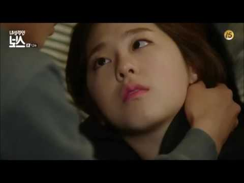 INTROVERTED BOSS (Sweet Scene) Sleeping Together!