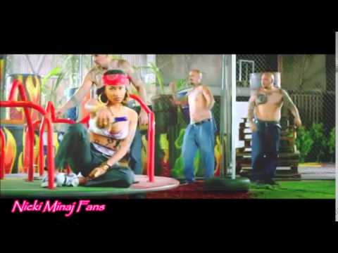 Nicki Minaj She Came Give It To You (Official Video)
