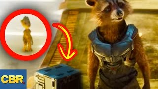 Video 10 Guardians Of The Galaxy Secrets That You Need To Know MP3, 3GP, MP4, WEBM, AVI, FLV April 2017