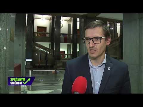 TVS: Správným směrem - Zlínsko 13. 12. 2018