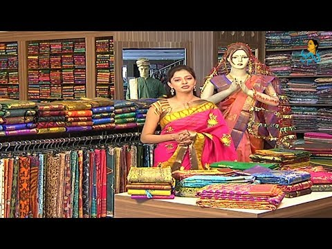 Latest designer collection different types of Sarees 07 March 2014 04 PM