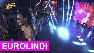 Viola&Eltoni - Te Dua (Eurolindi&ETC) Gezuar 2015 Full HD