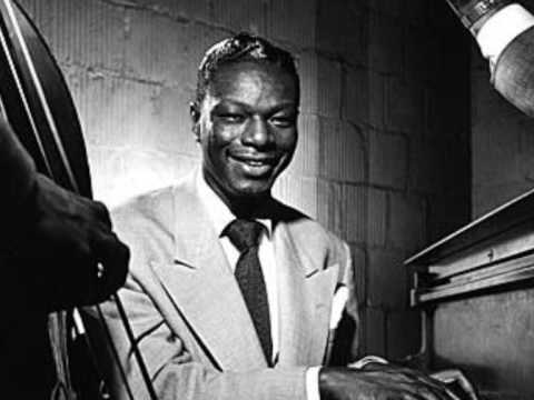 In the Cool of the Day - Nat King Cole