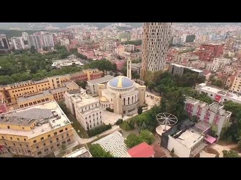 EU: Mit Nordmazedonien und Albanien sollen Beitrittsgespräche aufgenommen werden