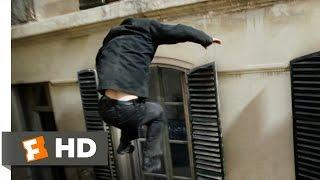 Nonton The Bourne Ultimatum  4 9  Movie Clip   Bourne Vs  Desh  2007  Hd Film Subtitle Indonesia Streaming Movie Download