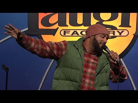 Alex Scott - EMT (Stand Up Comedy)