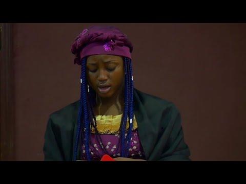 Mijin Kan Tace Sabon Shiri part 1 Latest Hausa Film 2020#