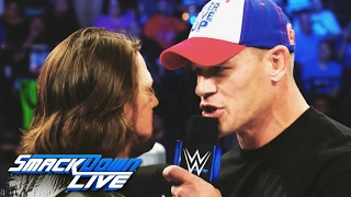 Nonton Wwe Smackdown Live 21 February 2017 Film Subtitle Indonesia Streaming Movie Download