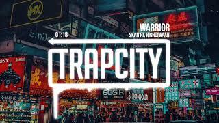 Video Skan - Warrior (ft. Highdiwaan) MP3, 3GP, MP4, WEBM, AVI, FLV Maret 2019