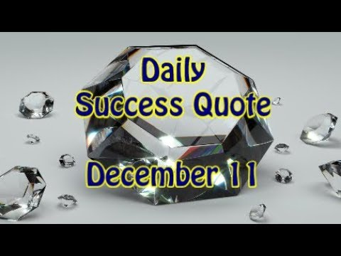 Success quotes - Daily Success Quote December 11  Motivational Quotes for Success in Life by Confucius
