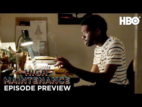 'My Bike Was Stolen' Ep. 2 Preview | High Maintenance | Season 3