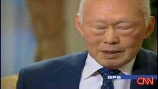 Video Lee Kuan Yew - Interview with Fareed Zakaria MP3, 3GP, MP4, WEBM, AVI, FLV Februari 2019