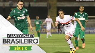 Melhores Momentos - Gols de Botafogo-SP 1 x 2 Guarani - Série C (05/09/16) Esporte Interativo nas Redes Sociais: Portal: http://esporteinterativo.com.br/ Fac...
