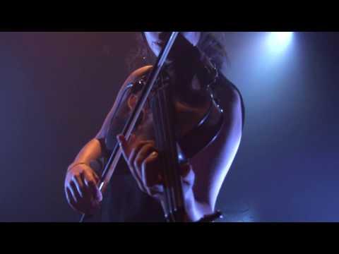 Eleanor Shine - Jamais deux sans trois (Live)