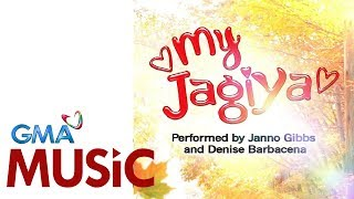 Download Lagu My Jagiya I Janno Gibbs & Denise Barabacena I Official Lyric Video Mp3