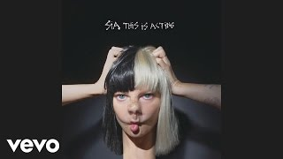 Sia - Space Between (Audio)