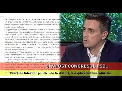 Şi a fost Congresul PSD...