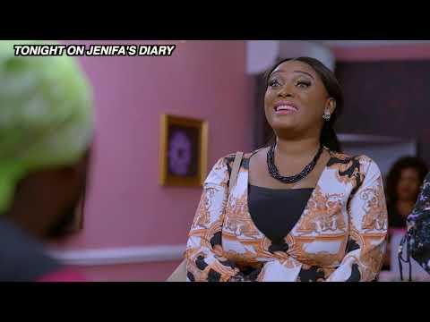 Jenifa's Diary Season 20 Episode 8 (2020)- Showing Tonight on AIT (Ch 253 on DSTV), 7.30pm