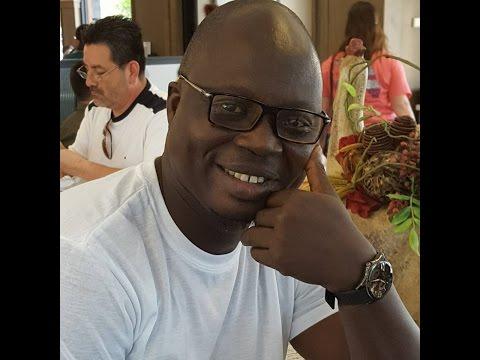 Opolopo Opolo PT 1 Nollywood Comedy Drama | Bolaji Amusan (Mr Latin)