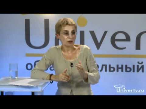Анна Варга о социализации современного ребёнка (часть 3)