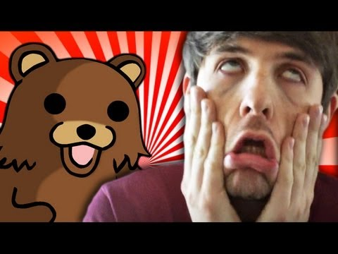 PEDOBEAR - WATCH THE NEWEST EPISODE: http://bit.ly/YoMamaInOurMail Epic drawings, French comics, and... Pedobear?! It's MAILTIME! --------------------------------------...