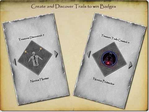 Video of Temple Treasure Hunt Game