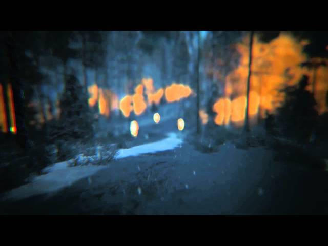 Видео к игре Kholat
