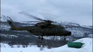 Den 15. marts 2012 blev et norsk C-130J Hercules transportfly meldt savnet undervejs fra Evenes i Norge til Kiruna i Sverige.