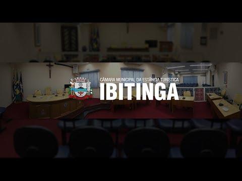 18ª Sessão Ordinária da 1ª Sessão Legislativa da 18ª Legislatura