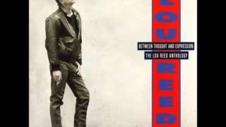 Lou Reed - America (Star-Spangled Banner)