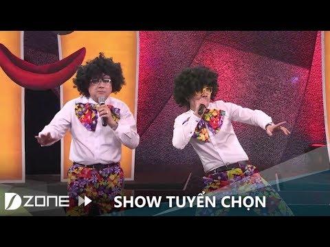 [Show Tuyển Chọn] HỘI NGỘ DANH HÀI - TẬP 8 - TRƯỜNG GIANG - CHÍ TÀI - HARI WON