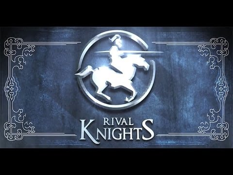 Android Games: Rival Knights – First Look