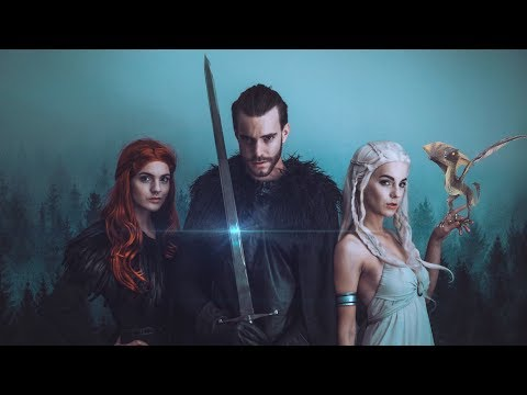 Game Of Thrones Parody - I'm The One
