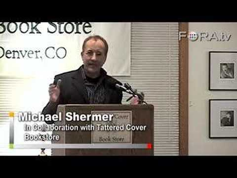 The Evolution of Fairness - Michael Shermer