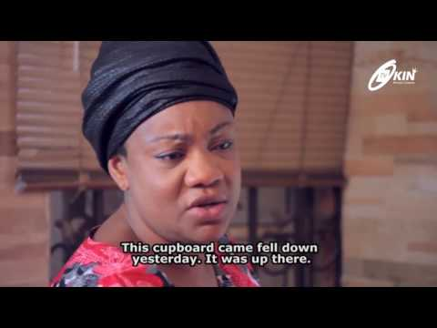 OBUN Reloaded Latest Nollwood Drama Movie 2016 Starring Femi Adebayo, Saidi Balogun