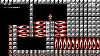 Video Koopa's Cruel Castle: Beating Super Mario Maker's Hardest Levels! MP3, 3GP, MP4, WEBM, AVI, FLV Februari 2019