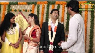 Chinmayi and Rahul Ravindran Reception Part 1