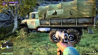 Far Cry® 4 - Tuk Tuk Rampage