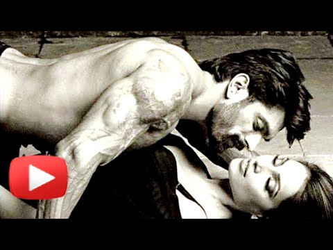 Bipasha Basu and Karan Singh Grover's Sizzling Rom
