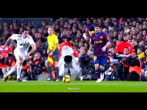 10 Greatest Humiliations by Lionel Messi The King of Humiliation ||HD|| (видео)