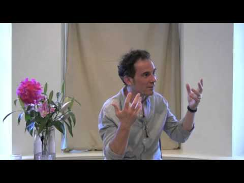 Rupert Spira Video: Ever-Present Awareness is All There Is