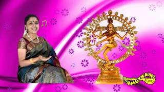 Thillana The Dance Of Siva Sudha Ragunathan