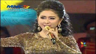Video Simalakama - Uut Permatasari - OM Nirwana | MNCTV Festival Malang MP3, 3GP, MP4, WEBM, AVI, FLV Oktober 2017