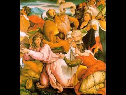 la forza della via crucis