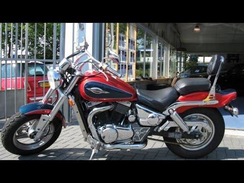 Suzuki Chopper VZ 800 Marauder