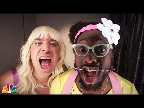 Ew! Feat. will.i.am