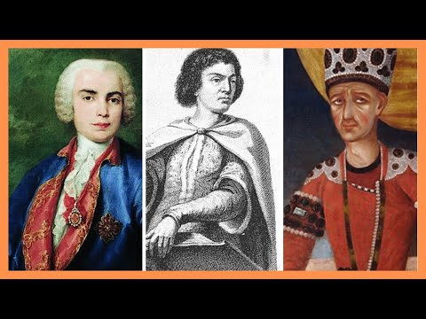 Top 16 Powerful Figures in History Were Actually Eunuchs