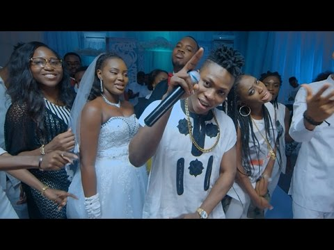 Reekado Banks – Sugar Baby (ft. Don Jazzy)
