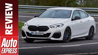 New 2020 BMW M235i Gran Coupe review - is it worthy enough to wear an 'M' badge? by Auto Express